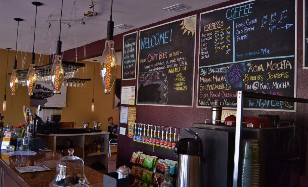 Causeway Cafe - Port Isabel