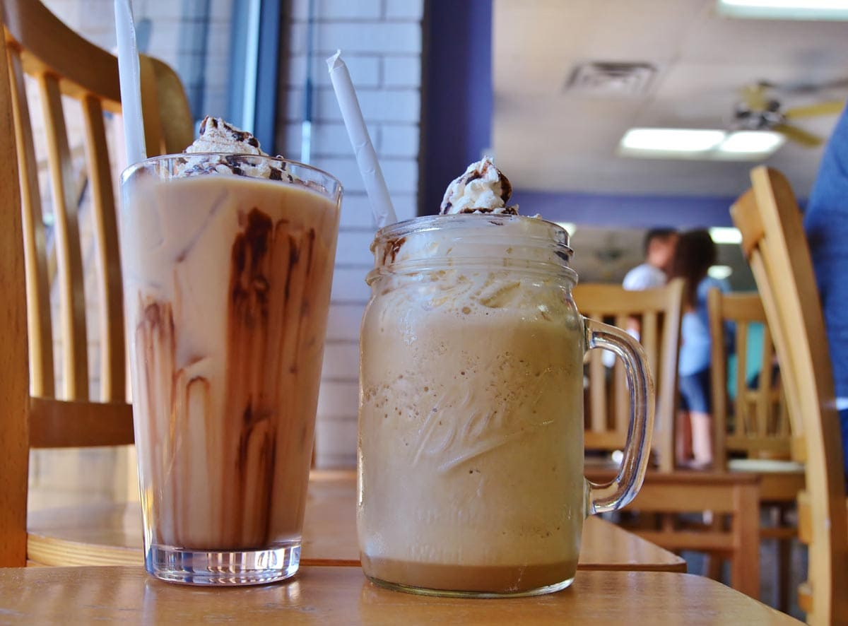 The Grapevine Cafe & Coffeehouse - South Padre