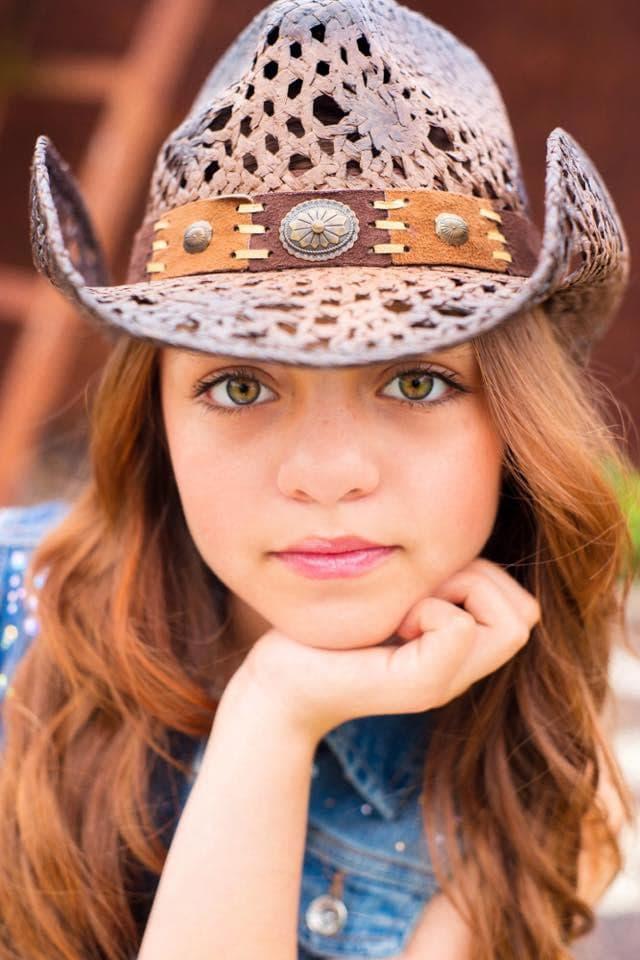 Genesis Nava Cowgirl